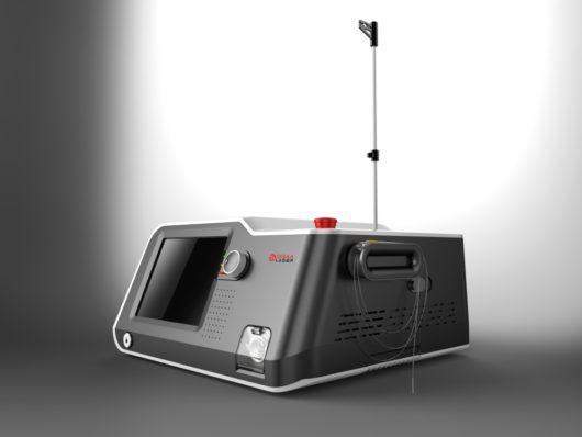 Laserska operacija hemoroida