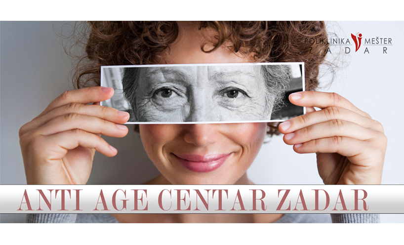 ANTI-AGE-CENTAR-ZADAR