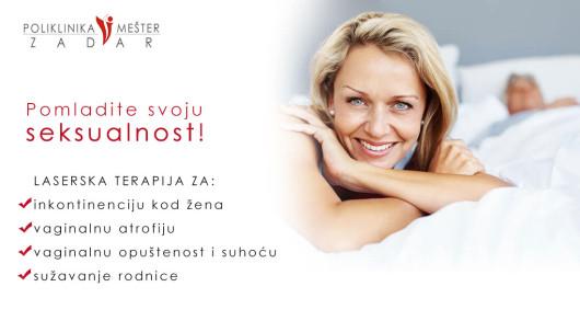 promotivna fotografija za uslugu vaginalnog pomlađivanja