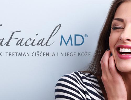 HydraFacial MD – savršeno čista i zdrava koža